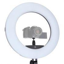 Comprar Antorcha Video - Rollei Lumen Ring LED Light Bi-Color 28522