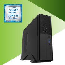 achat Ordinateur Bureau - Portable BOX SYSTEMS ENTRY IT4700 i3-7100 4Go 500Go HDD DVD 6011/500W BOX17IT4700