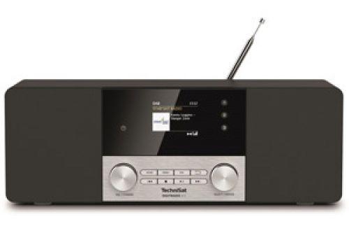Radio Technisat DigitRadio 1 Maus-Edition