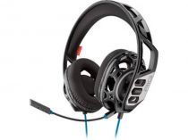 Buy Gaming Headset - Gaming Headset Plantronics RIG 300HS for PS4 Black