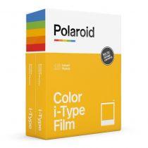 Comprar Película instantánea - 1x2 Polaroid Color Film para I-type 60091