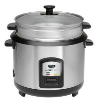 Comprar Sartenes y Ollas - Clatronic RK3567 Panela Arroz inox, 2 in 1 700W | Cabo de alimentação  263236