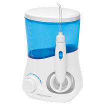 Comprar Cepillos dentales eléctricos - ProfiCare PC-MD3005 Irrigador Oral Blanco/azul 600 ml | Feixe mono, pu 330050