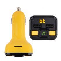 achat Casque autre marque - NGS Transmissor FM Bluetooth para carro/camião SPARKBTCURRY