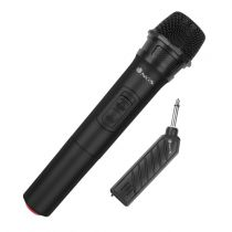 achat Casque autre marque - NGS Wireless Microphone VHF - 261.8MHZ - JACK 6.3 MM SINGERAIR