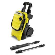 Comprar Limpiadoras de alta presión - Limpiadora de alta presión Karcher K4 Compact Amarillo/preto 130 bar | 1.637-500.0
