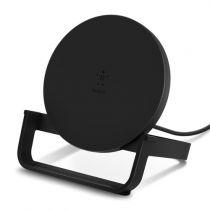 achat Chargeur - Chargeur indução Belkin Sans fil Charging Stand 10W Micro-USB Cab. P WIB001vfBK