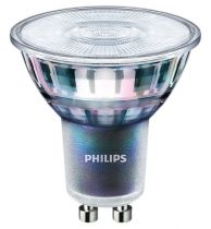 Comprar Lamparas LED - Philips MASTER LEDspot ExpertColor 3.9-35W GU10 930 36D Lámpara LED su 70757900