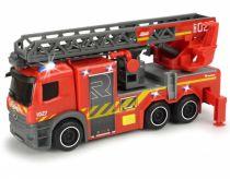 achat Jouet d' Extérieur - Dickie Fire Brigade turntable ladder                 203714011 203714011