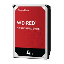 Comprar Discos Duros Internos  - Disco duro WD HDD 3.5´´ 4TB 5400RPM SATA 6GB RED