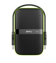 achat Disque dur portable - Disco Externo Silicon Power Armor A60      4TB USB 3.0 2.5      SP040T