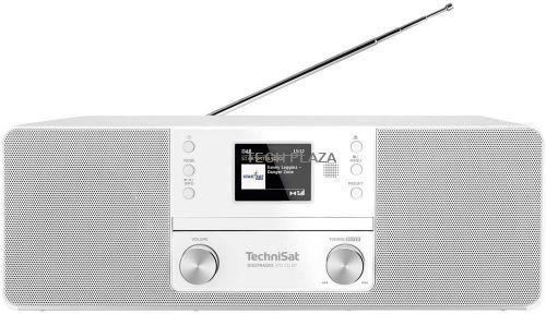 Radio Technisat DigitRadio 370 CD IR Blanco