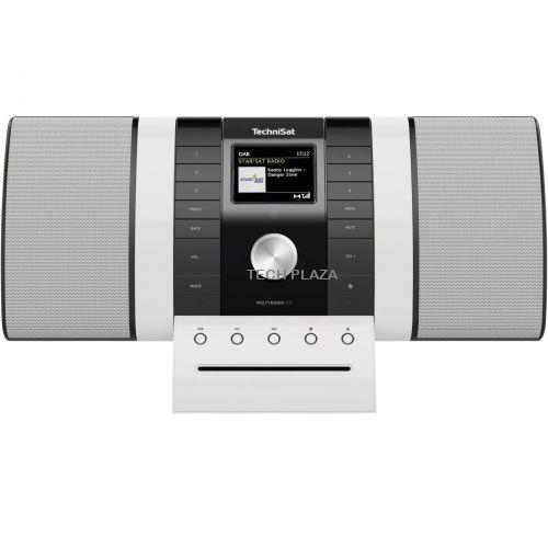 Radio para Internet Technisat MultyRadio 4.0 black/white