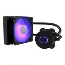 achat Coolers - CM COOLER MASTERLIQUID ML120L V2 RGB MLW-D12M-A18PC-R2