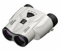 Comprar Prismáticos Nikon - Nikon Sportstar Zoom 8-24x25 Blanco BAA870WB