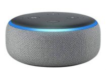 Comprar Altavoces inalámbricos - Altavoces Smart Assistant Amazon Echo Dot 3 light grey Smart Speaker B07PDHSPYD