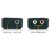 Marmitek Audio Converter Digital Stereo Connect DA21