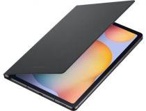achat Photo - Samsung Book Cover EF-BPA610 para Galaxy Tab S6 Lite Gray  EF-BP610PJEGEU