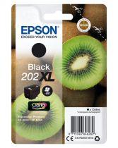Comprar Cartucho de tinta Epson - Epson Singlepack Negro 202XL Claria Premium Ink