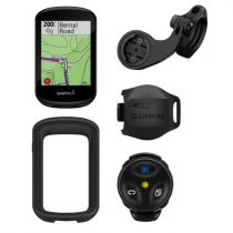 achat GPS Velo - GPS Garmin Edge 830 Mountainbike-Bundle 010-02061-21