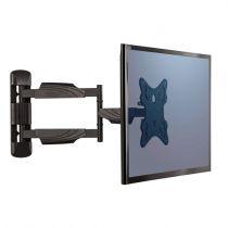 Comprar Soportes LCD y TFT - Soporte Fellowes Full Motion TV Wallmount 23-55  139,7 cm 8043601