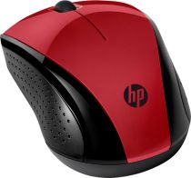 Comprar Raton inalambrico - HP Ratón Inalambrico 220 Sunset Red 7KX10AA