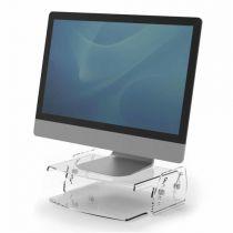 Comprar Otros Accesorios - Fellowes Clarity Verstellbarer Monitor Ständer 9731101