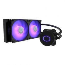 achat Coolers - CM COOLER MASTERLIQUID ML240L V2 RGB MLW-D24M-A18PC-R2