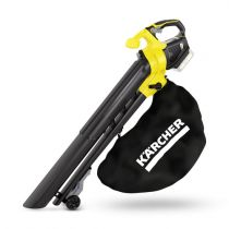 Comprar Sopladores y aspiradores de hojas - Soplador de hojas Karcher BLV 18-200 Bateria-Laubbläser 1.444-100.0