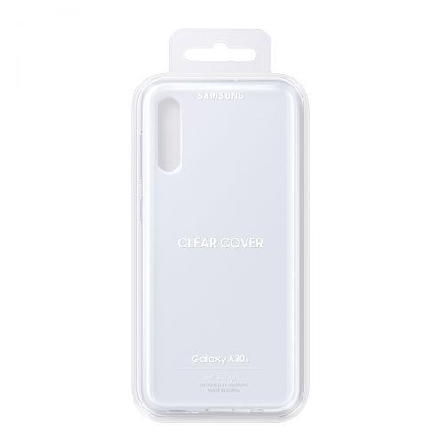 Samsung Clear Cover Galaxy A30s transparent EF-QA307TTEGW