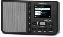 Radio para Internet Technisat Sternradio IR Negro