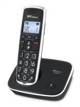 Comprar Teléfonos Fijos Analógicos - SPC TELEFONO FIJO COMFORT KAISER S FIO 7608N