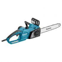Comprar Sierras de cadena - Makita Sierra de cadena UC3541A eletrica azul/black, 1800 Watt | 3/8´´ UC3541A