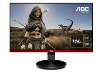 Comprar Monitor Otras marcas - AOC MONITOR LED 24.5´´ FHD 1MS FREESYNC 144HZ VGA HDMI DP GAMING G2590 G2590FX