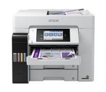 Comprar Multifunción Inyección Tinta - Epson Ecotank ET-5880  C11CJ28401