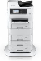 Comprar Multifunción Inyección Tinta - Epson WorkForce WF-C879RDTWFC  RIPS C11CH35401BR