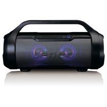 Radio CD Lenco SPR-070 Negro