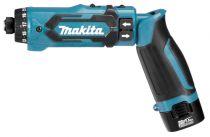 Comprar Atornilladores a batería - Atornillador Makita DF012DSE Bateria-Knickschrauber DF012DSE