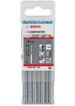 achat Accessoires - Perceuse - Bosch Broca multiuso CYL-9 MultiConstruction, Ø 8mm 10 pcs | Multiuso, 2608587152