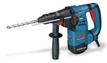 achat Marteau perforateur - Bosch Martelo perfurador GBH 3-28 DFR Professional Bleu L-BOXX, 800 W  061124A004