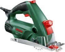 Comprar Sierras - Bosch Serra circular PKS 16 Multi verde, 400 W   65 mm   15 mm 06033B3000