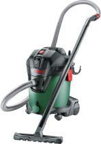 Comprar Aspiradores en seco y húmedo - Bosch AdvancedVac 20, Aspiradora verde | con saco de filtro | Pré-filt 06033D1200