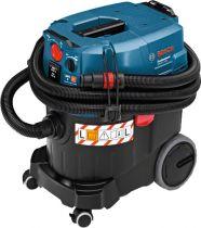 Comprar Aspiradores en seco y húmedo - Bosch Aspiradora GAS 35 L AFC Professional azul | Parkett/Laminat, Pis 06019C3200