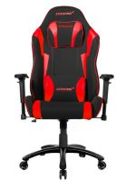 Comprar Silla Gaming - AKRACING Silla Gaming Core EX-Wide SE black/red AK-EXWIDE-SE-RD