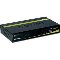 Comprar Switch - TRENDnet Switch 5 Port Gbit Desktop Metal TEG-S50G