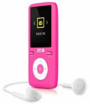 SPC MP3 PURE SOUND COLOUR 2 Rosa