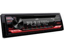 Auto radio JVC KD-DB622BT-ANT