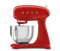 achat Robots multifonction - Robot Cozinha SMEG Kuchenmaschine SMF03 rot SMF03RDEU
