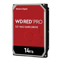 Comprar Discos Duros Internos  - Disco WD 8.9cm (3.5´´) 14TB SATA3 WD141KFGX 7200 512MB Pro intern bulk WD141KFGX