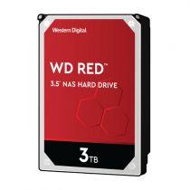 Comprar Discos Duros Internos  - Disco WD 8.9cm (3.5´´) 3TB SATA3 WD30EFAX 5400 64MB Red intern bulk WD30EFAX